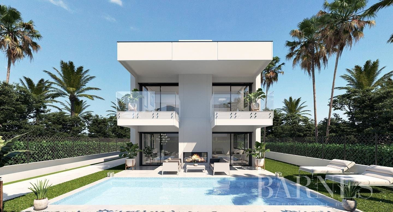 Marbella  - Villa 25 Pièces 4 Chambres - picture 3