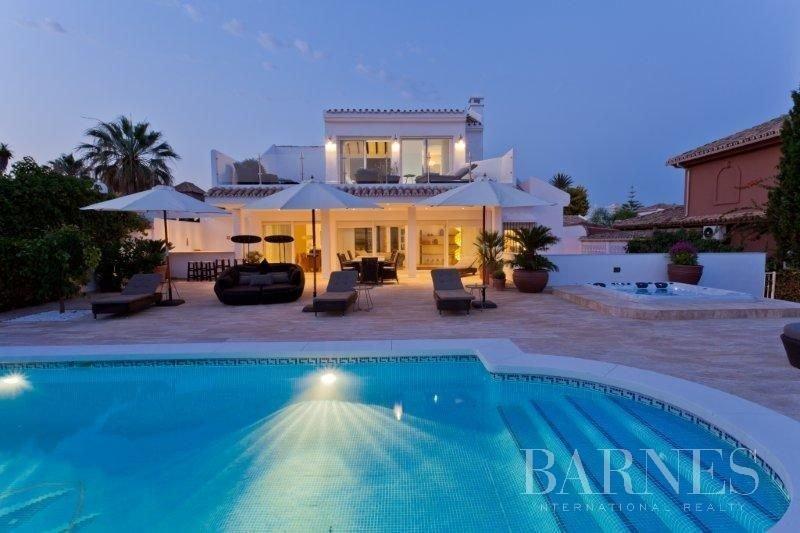 Marbella  - Villa  6 Chambres - picture 19
