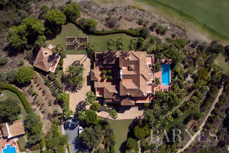 Benahavís  - Villa 30 Cuartos 7 Habitaciones - picture 6