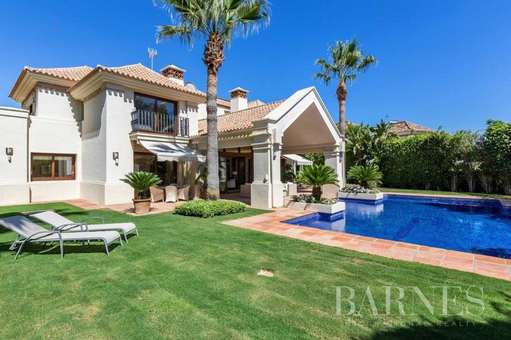Marbella  - Villa 5 Bedrooms - picture 12