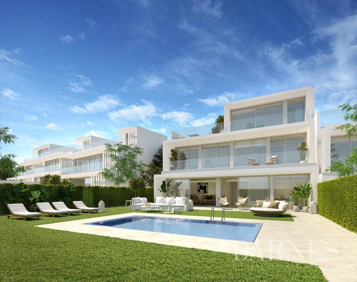 Sotogrande  - House 4 Bedrooms - picture 12