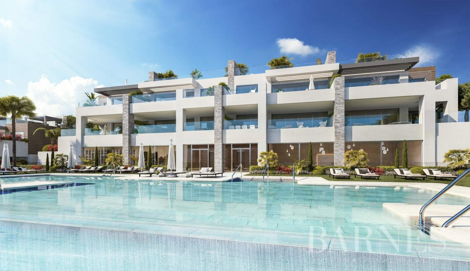 Marbella  - Appartement 10 Pièces - picture 4