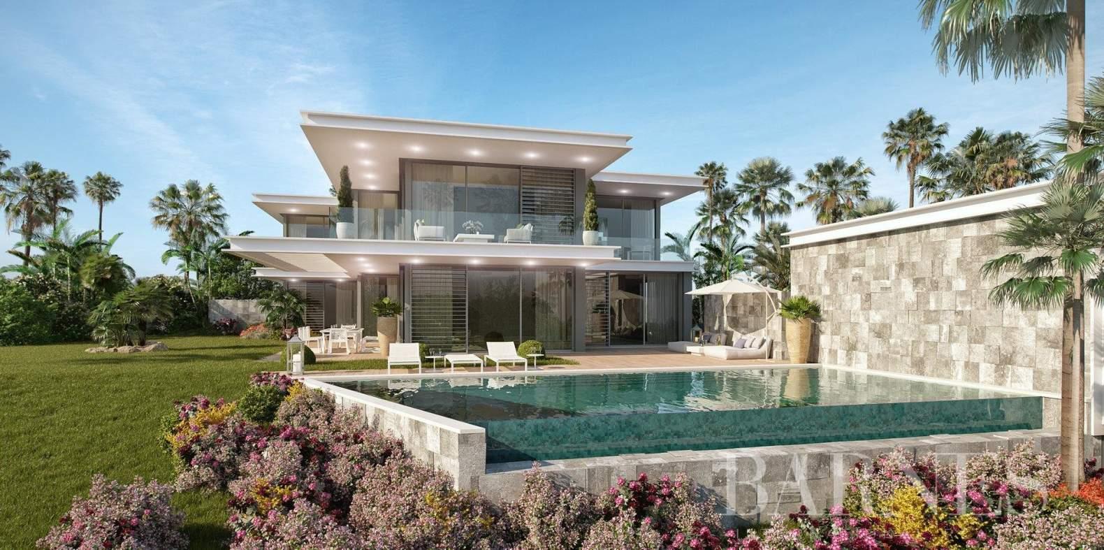 Marbella  - Villa 5 Bedrooms - picture 8