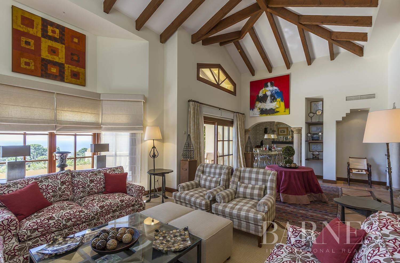 Benahavís  - Villa 20 Cuartos 4 Habitaciones - picture 15