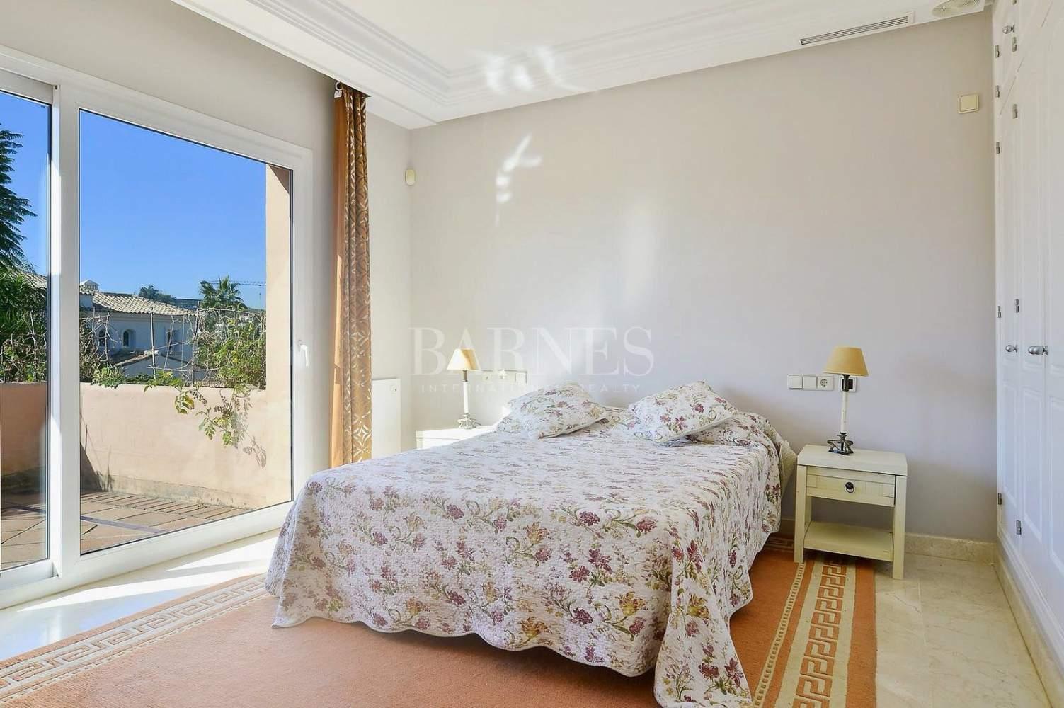 Nueva Andalucia  - Villa 15 Cuartos 4 Habitaciones - picture 10