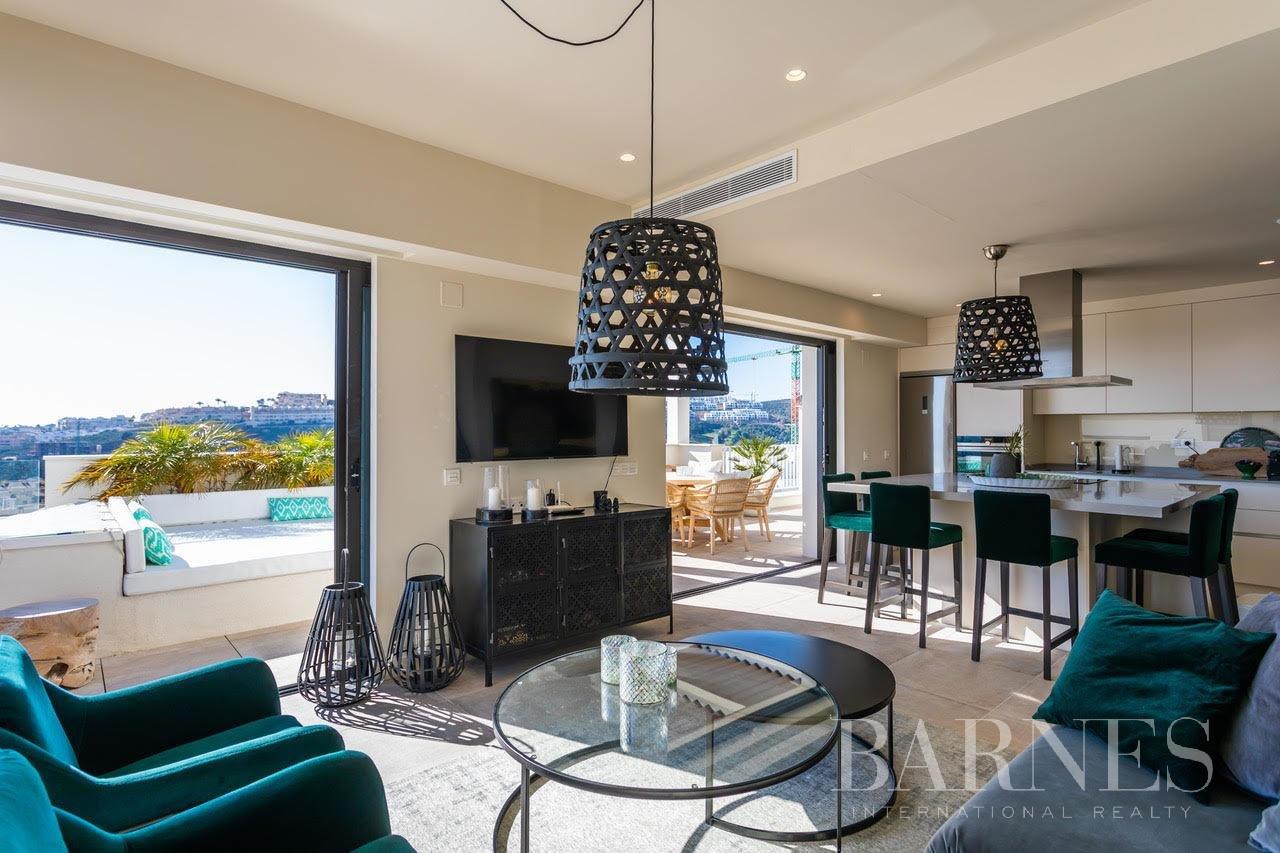 La Cala de Mijas  - Penthouse 4 Bedrooms - picture 4