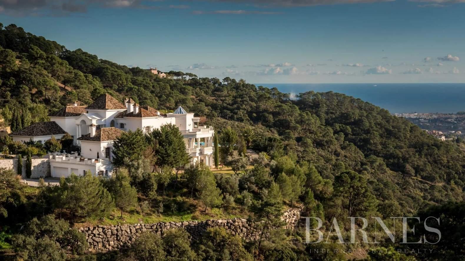 Benahavís  - Villa 35 Cuartos 8 Habitaciones - picture 19