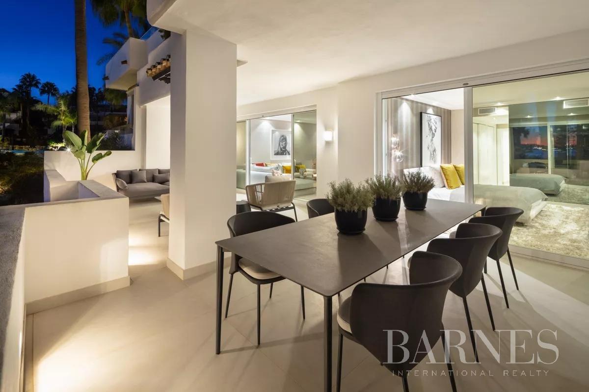 Marbella  - Piso 12 Cuartos 3 Habitaciones - picture 12