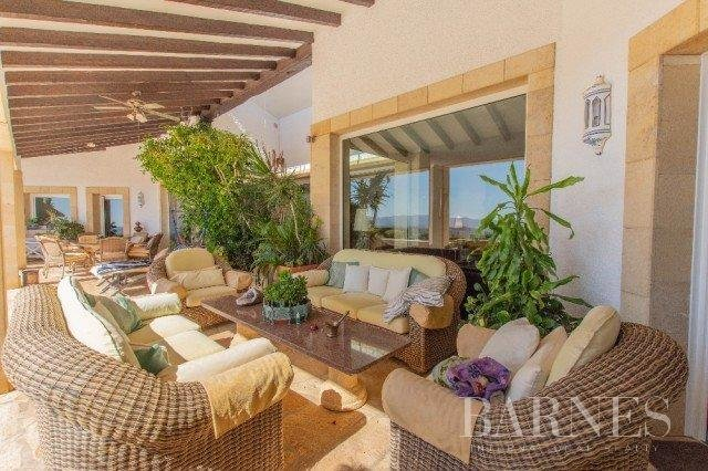 Mijas  - Villa 15 Cuartos 4 Habitaciones - picture 11