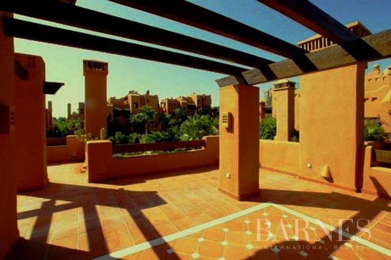 Marbella  - Apartment 3 Bedrooms - picture 11