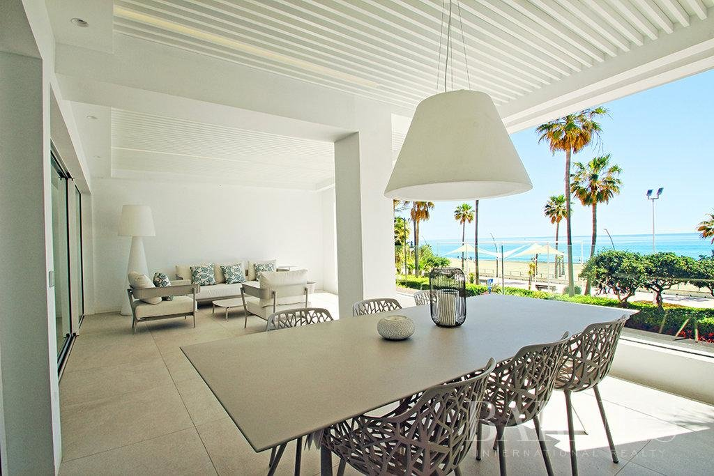 Estepona  - Apartment  - picture 6