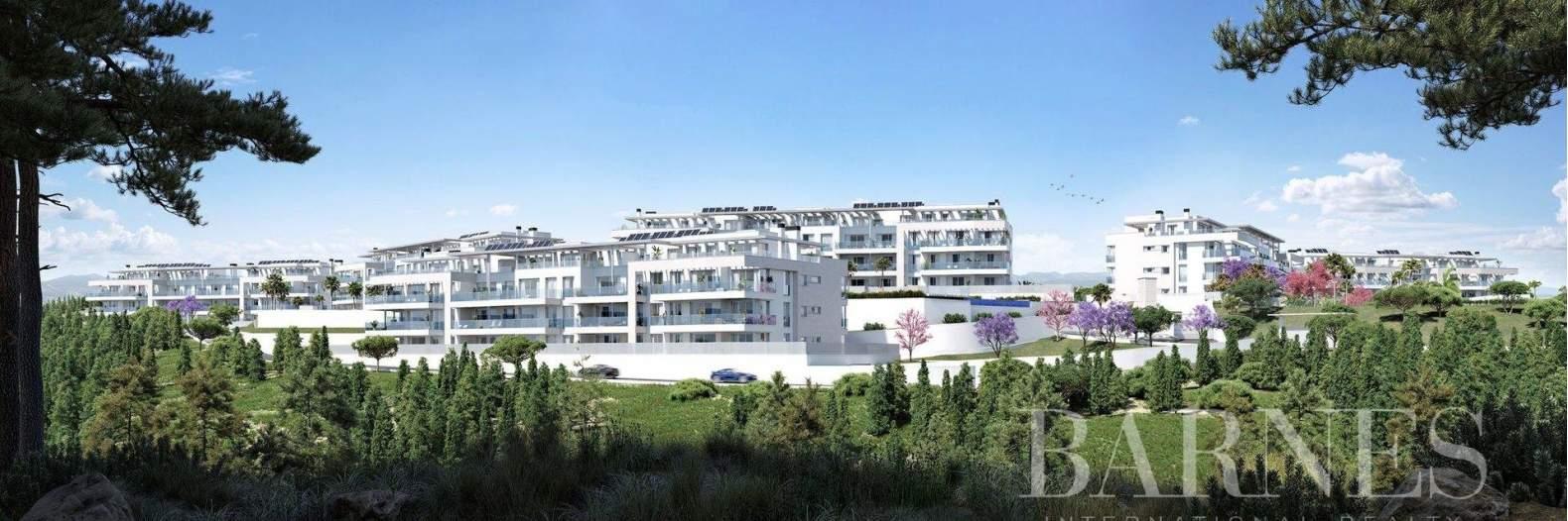 Mijas  - Appartement 10 Pièces - picture 13