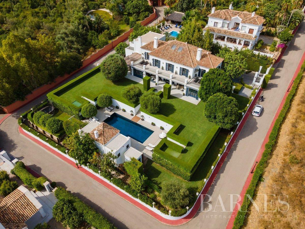 Marbella  - Villa 23 Pièces 7 Chambres - picture 2