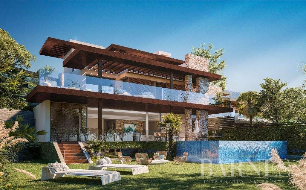 Benahavís  - Villa  - picture 7