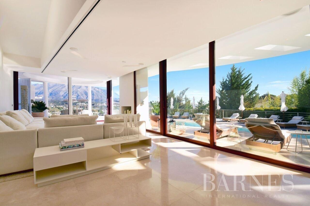 Marbella  - Villa  7 Chambres - picture 7