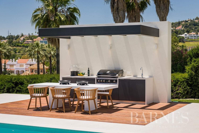 Nueva Andalucia  - Villa 7 Bedrooms - picture 12