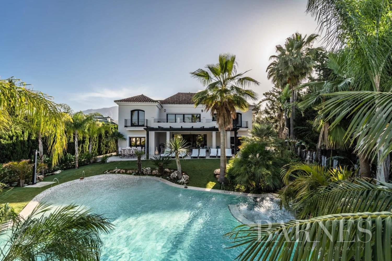 Marbella  - Villa  8 Chambres - picture 1