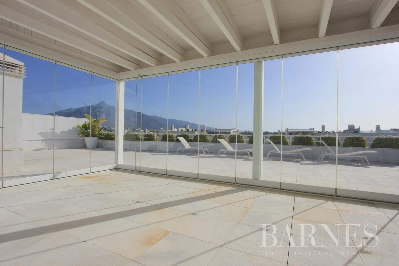 Marbella  - Ático 20 Cuartos 4 Habitaciones - picture 10