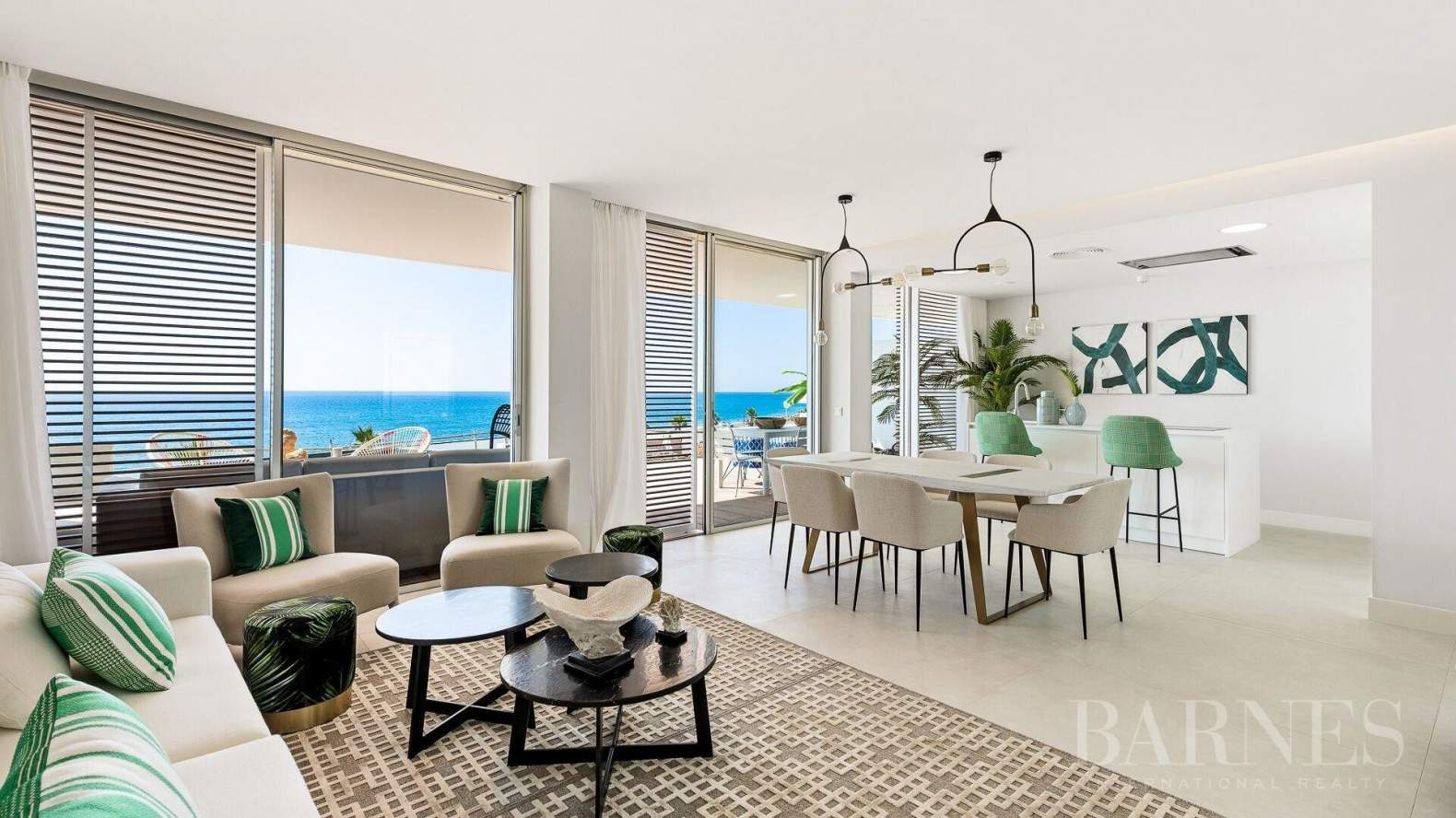 Estepona  - Apartment  - picture 16
