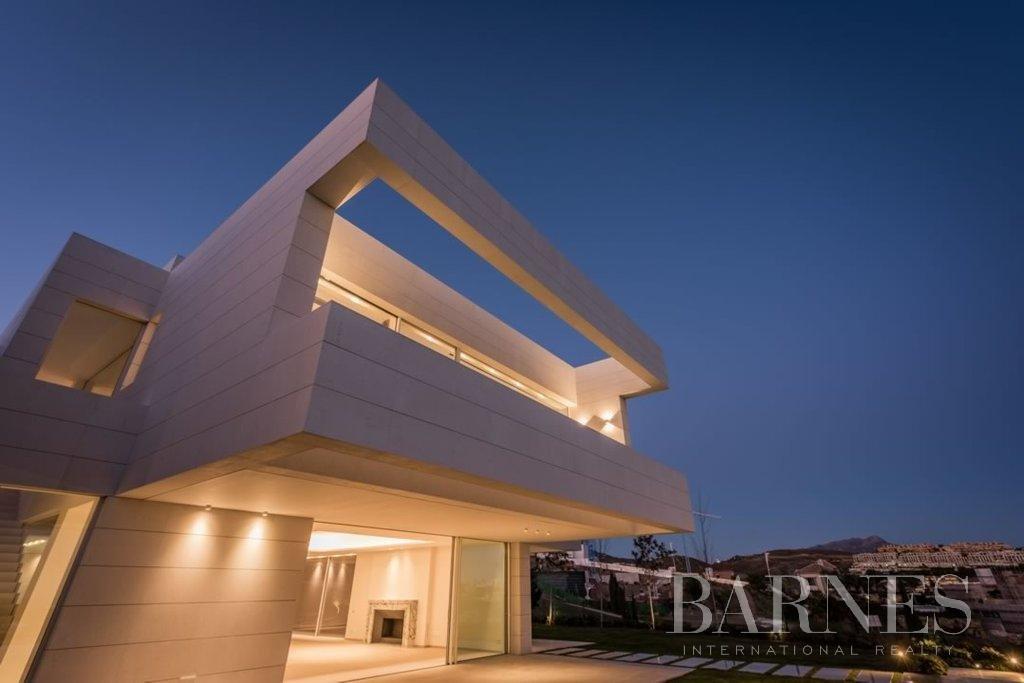Benahavís  - Villa 20 Cuartos 3 Habitaciones - picture 16