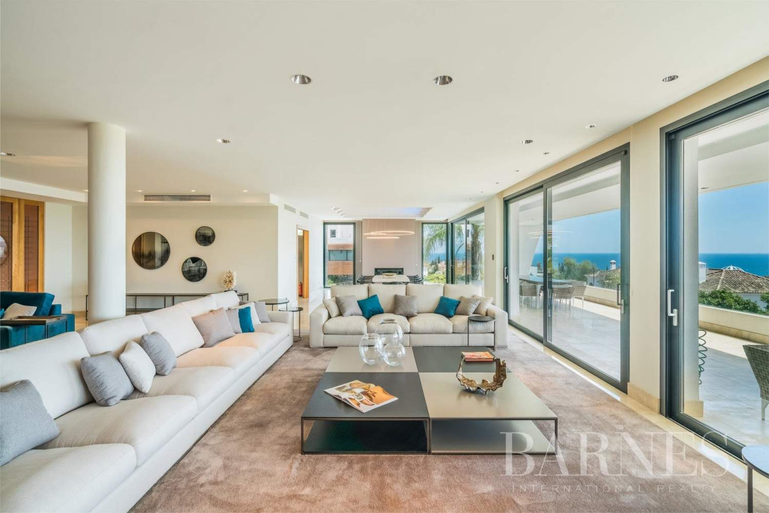 Marbella  - Penthouse 5 Bedrooms - picture 4