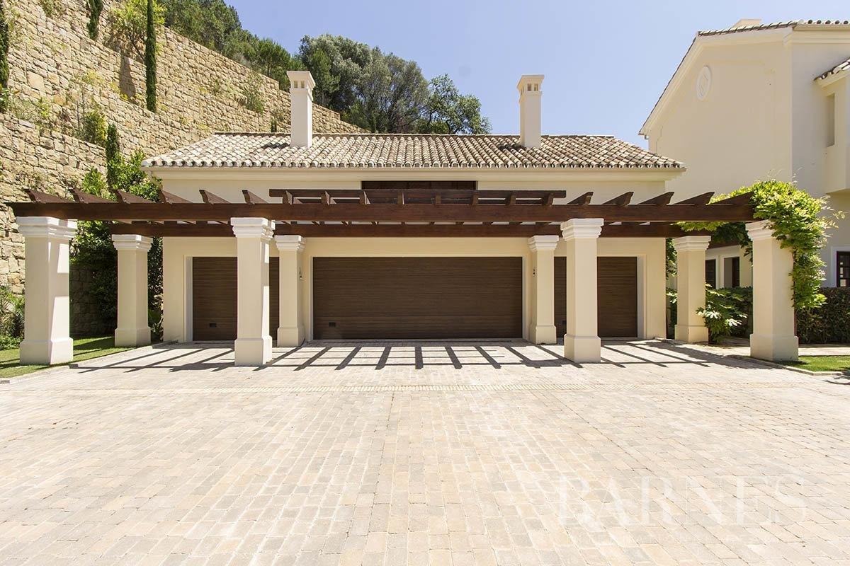 Benahavís  - Villa 25 Pièces 10 Chambres - picture 10