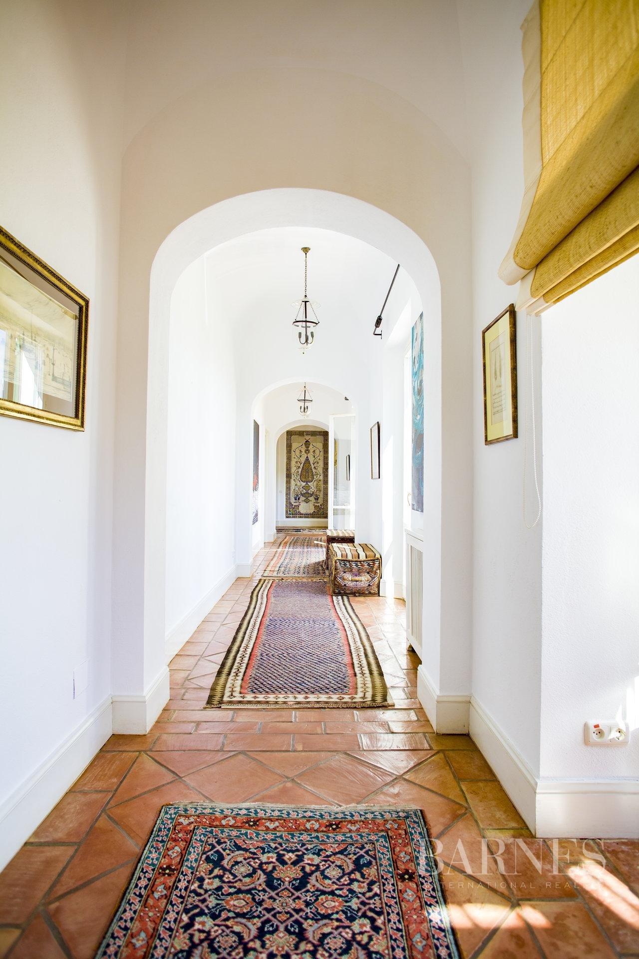 Marbella  - Villa 7 Cuartos 6 Habitaciones - picture 13