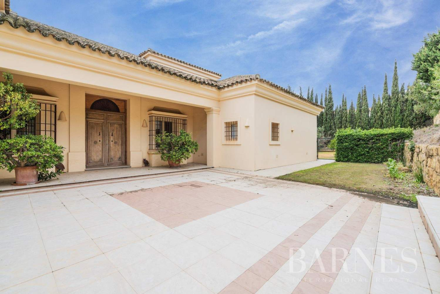 Sotogrande  - Villa 6 Bedrooms - picture 6