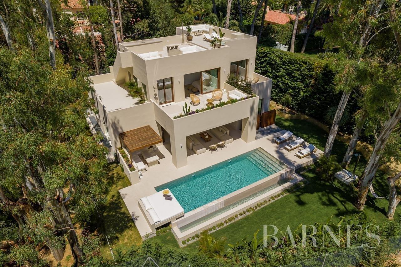 Marbella  - Villa 18 Cuartos 5 Habitaciones - picture 1
