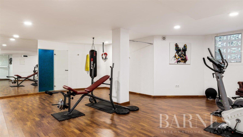 Benahavís  - Villa 10 Bedrooms - picture 15