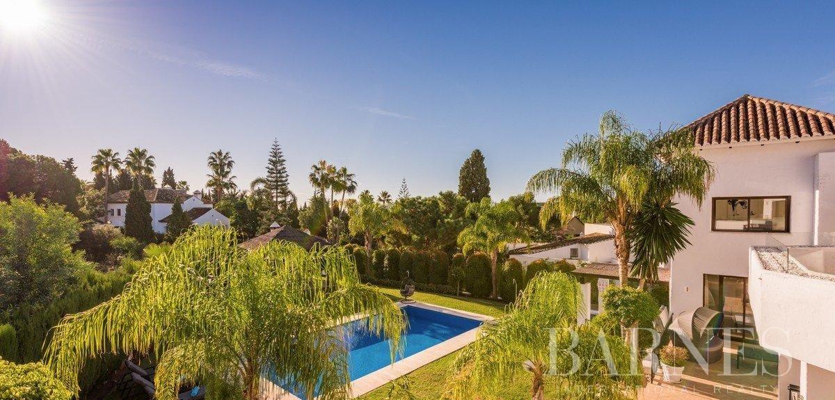 Marbella  - Villa 20 Pièces 8 Chambres - picture 16