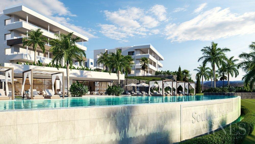 Marbella  - Piso 3 Cuartos 3 Habitaciones - picture 13