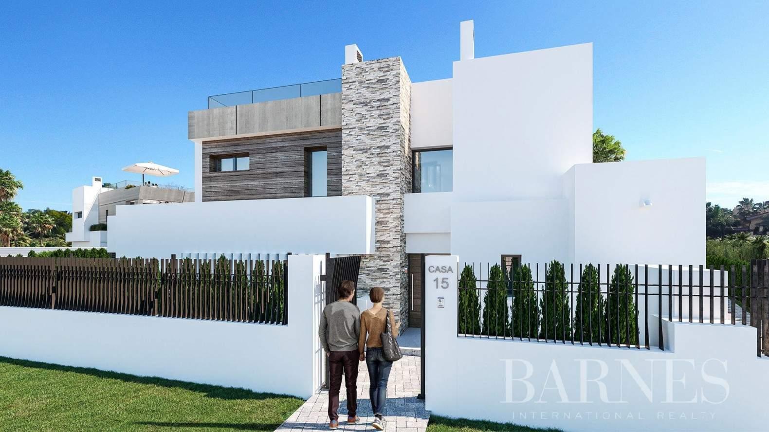 Marbella  - Maison 13 Pièces - picture 17