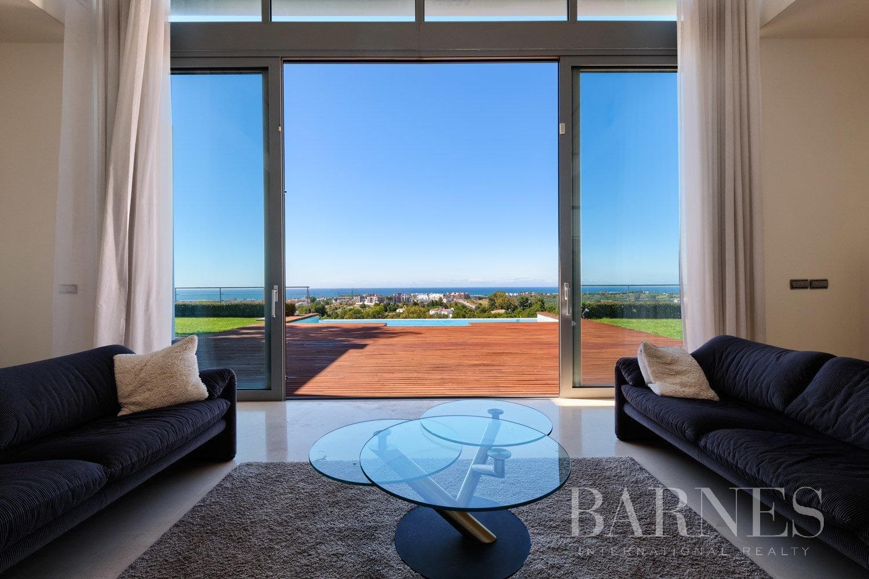 Benahavís  - Villa 15 Cuartos 5 Habitaciones - picture 15