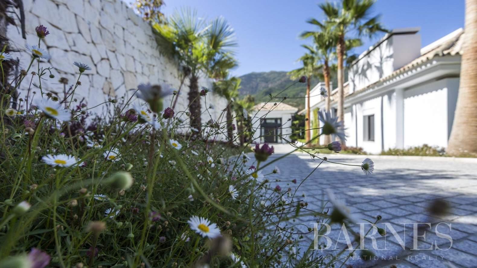 Benahavís  - Villa 20 Pièces 6 Chambres - picture 19