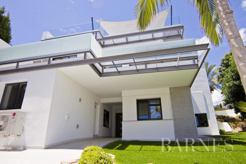 Guadalmina  - Villa 20 Cuartos 7 Habitaciones - picture 8