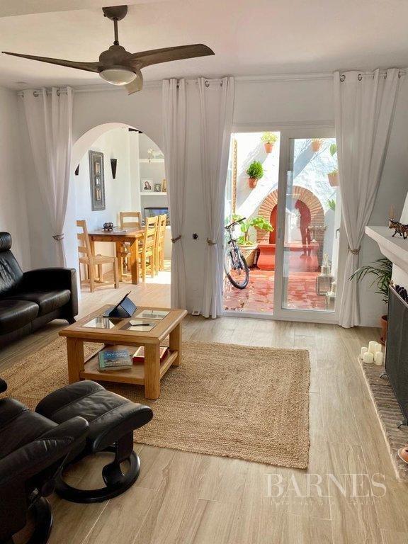 Marbella  - Casa 14 Cuartos 2 Habitaciones - picture 10