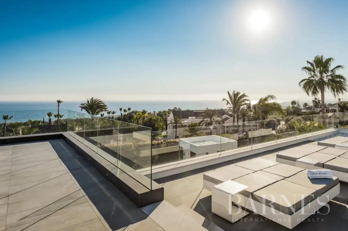 Marbella  - Villa  7 Chambres - picture 5
