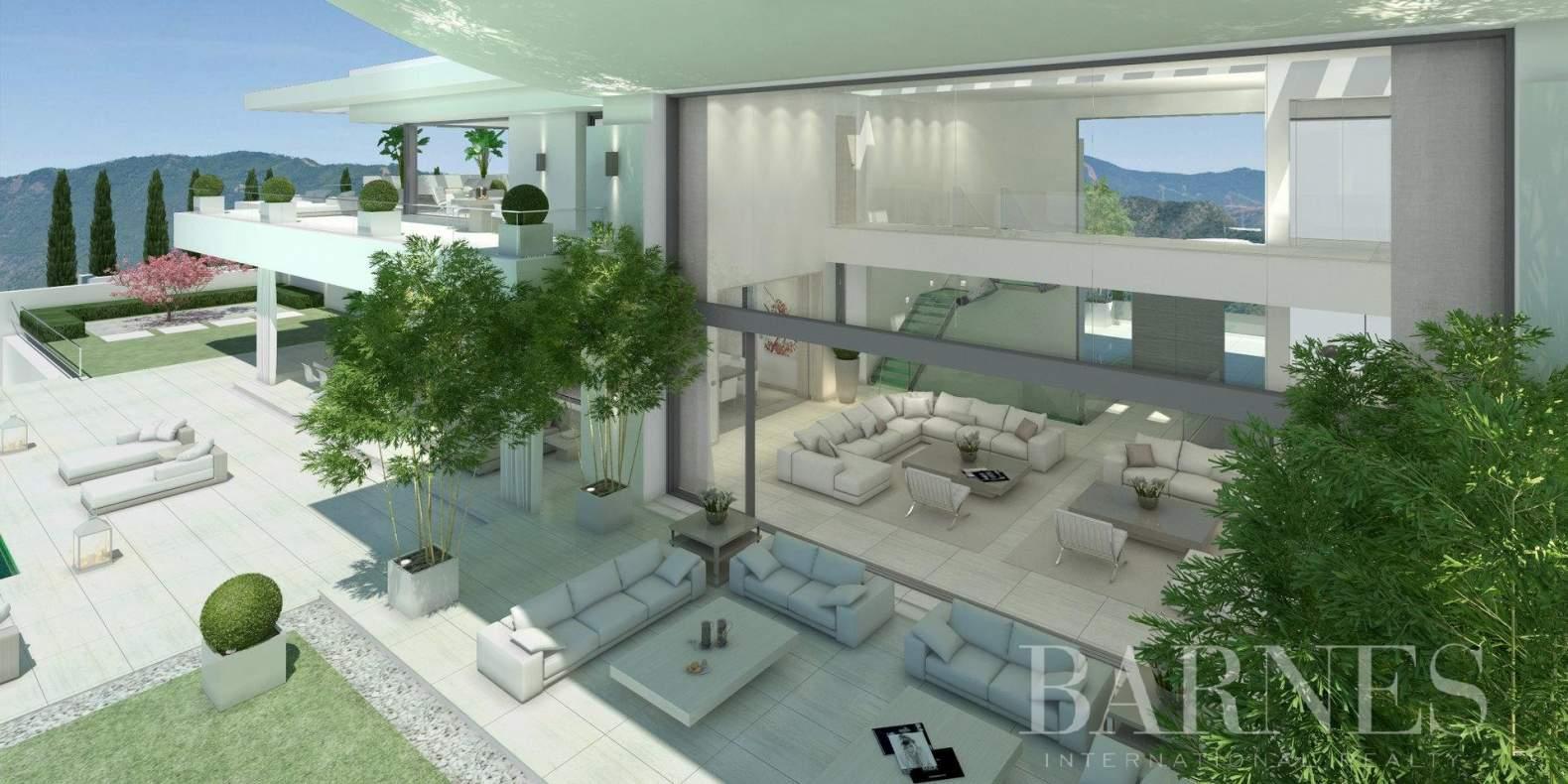 Benahavís  - Villa 30 Cuartos 10 Habitaciones - picture 12