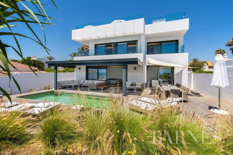 Las Chapas de Marbella  - Villa  6 Chambres - picture 1