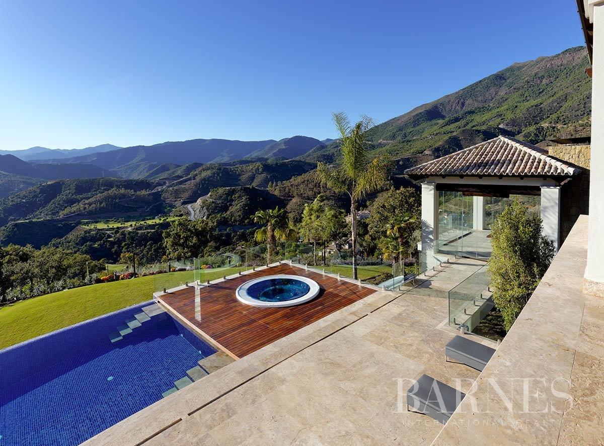 Benahavís  - Villa 6 Cuartos 5 Habitaciones - picture 9