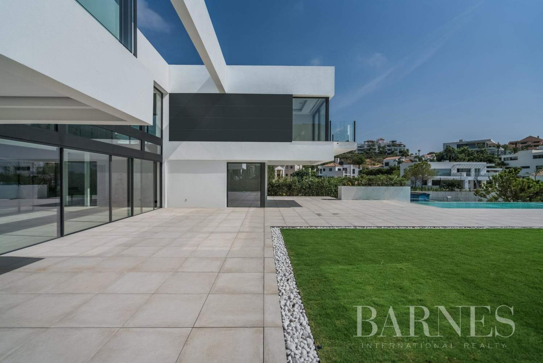 Benahavís  - Villa 5 Cuartos 4 Habitaciones - picture 7