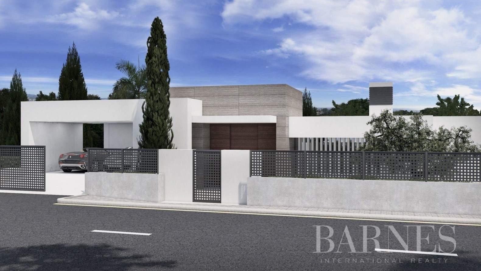 El Paraiso  - Villa 20 Cuartos 4 Habitaciones - picture 3