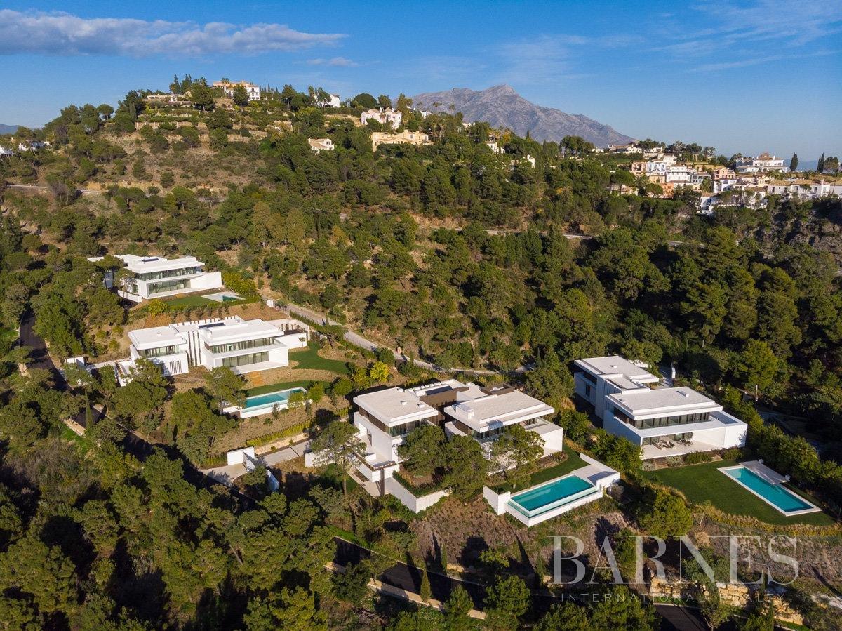 Benahavís  - Villa 17 Cuartos 5 Habitaciones - picture 15