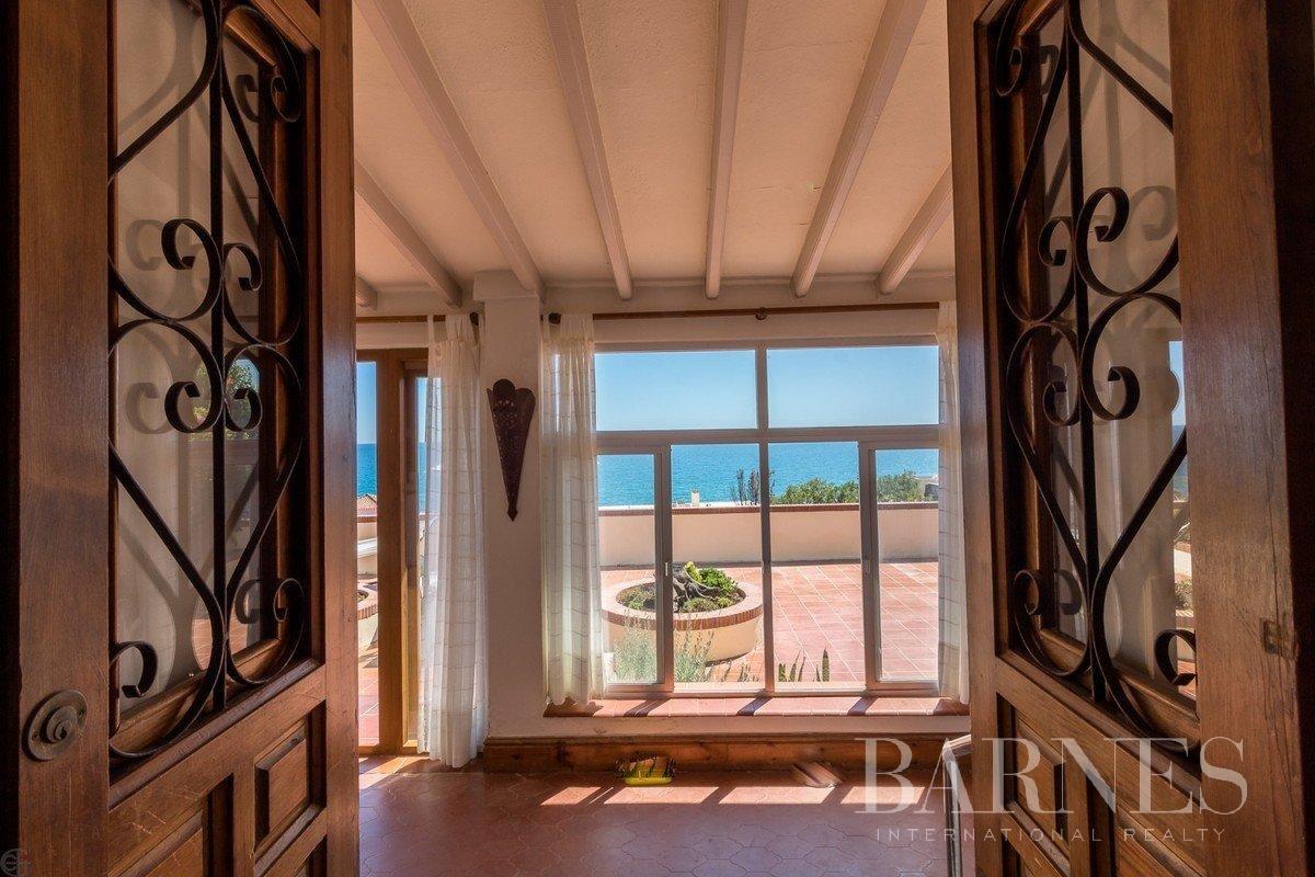 Torreguadiaro  - Villa 14 Cuartos 4 Habitaciones - picture 7