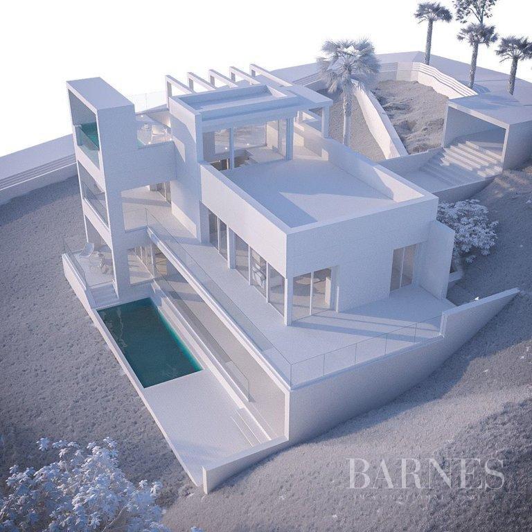 Benalmádena  - Casa 20 Cuartos 4 Habitaciones - picture 7