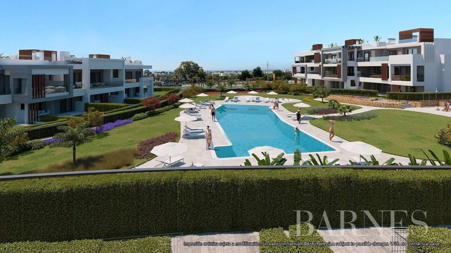 Estepona  - Apartment  - picture 3