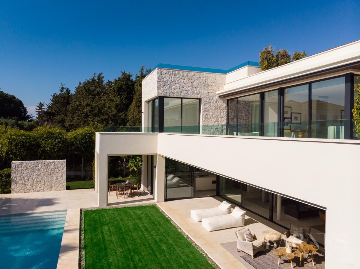 Estepona  - Villa 5 Cuartos 4 Habitaciones - picture 4