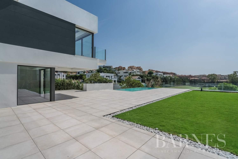 Benahavís  - Villa 5 Cuartos 4 Habitaciones - picture 4