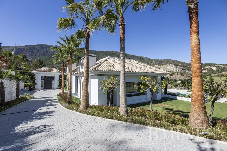 Benahavís  - Villa 20 Pièces 6 Chambres - picture 18